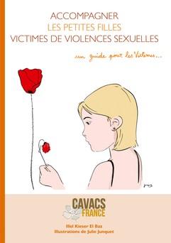 Accompagner les petites filles victimes de violences sexuelles | Illel Kieser el Baz