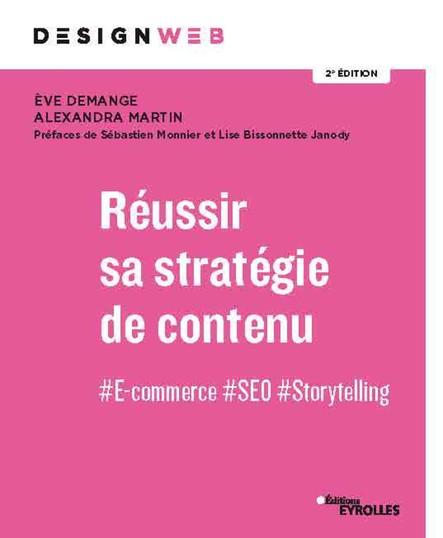 Strategie de contenu - ecommerce - seo - storytelling : E-commerce, SEO, Storytelling