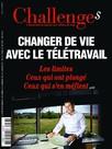 Challenges - Août 2020 - Changer de vie avec le télétravail