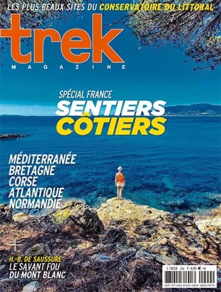 Trek Magazine - Septembre/Octobre 2020