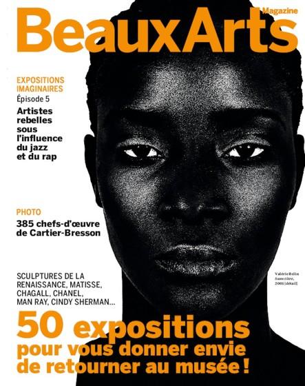 Beaux Arts Magazine - Septembre 2020
