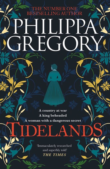 Tidelands : THE RICHARD AND JUDY BESTSELLER