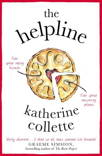The Helpline