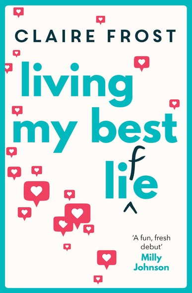 Living My Best Life : An uplifting and heart-warming debut that celebrates friendship