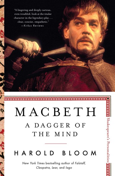 Macbeth : A Dagger of the Mind