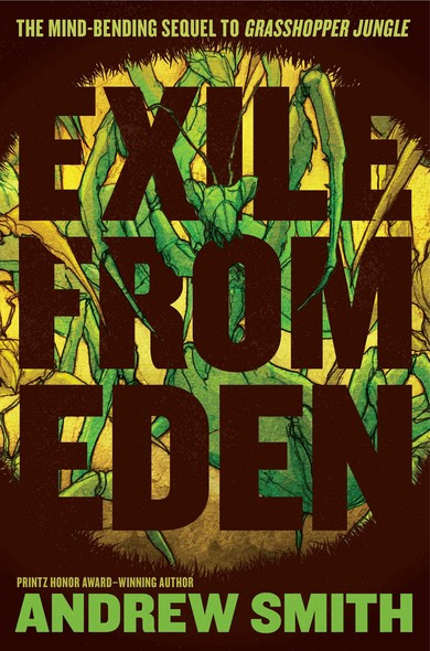 Exile from Eden : Or, After the Hole