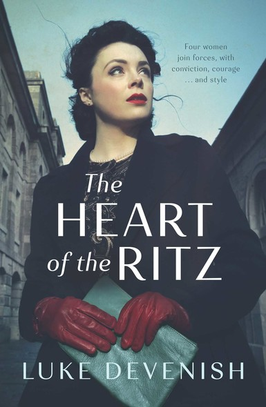 The Heart of the Ritz