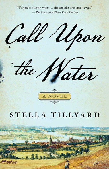 Call Upon the Water : A Novel