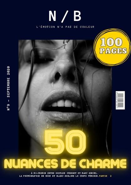 Noir Et Blanc - N°009