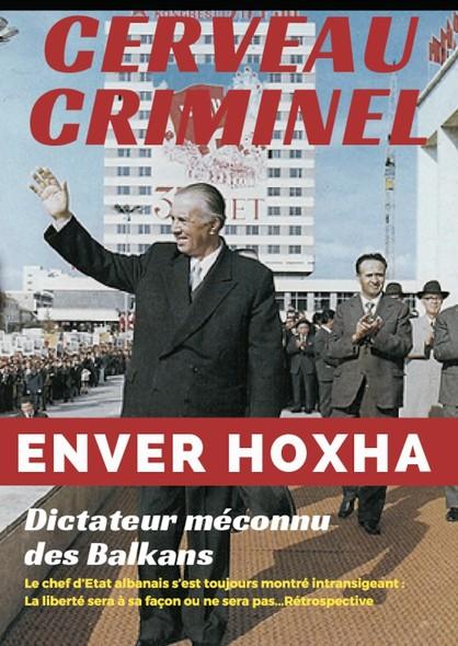 Cerveau Criminel - N°007