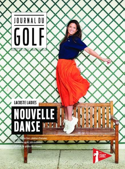 Journal Du Golf - Septembre 2020
