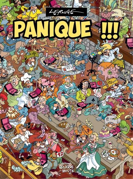 Panique!!!