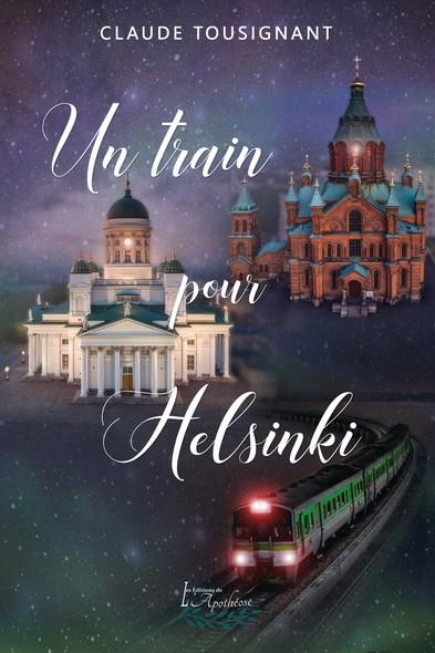 Un train pour Helsinki