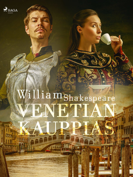 Venetian kauppias