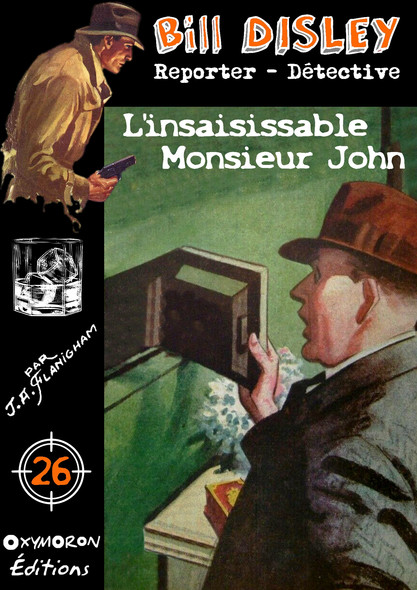 L'insaisissable Monsieur John