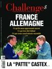 Challenges - Septembre 2020 - France Allemagne