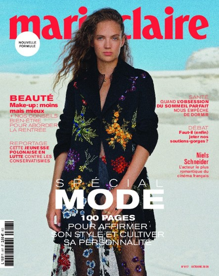 Marie Claire - Octobre 2020