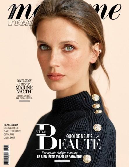 Madame Figaro - Septembre 2020 - N°1881