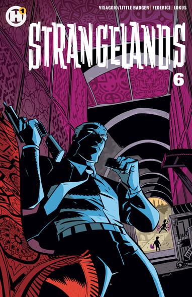 Strangelands T6