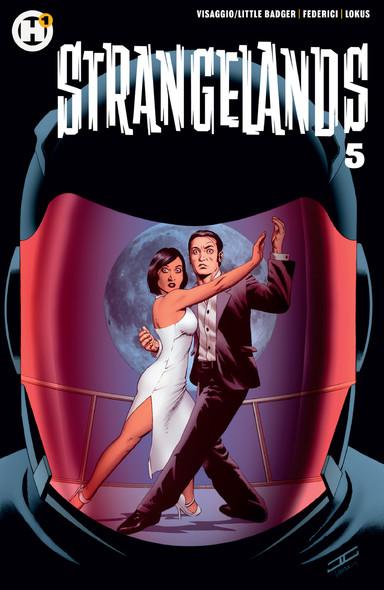 Strangelands T5