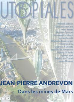 Dans les mines de Mars | Jean-Pierre Andrevon
