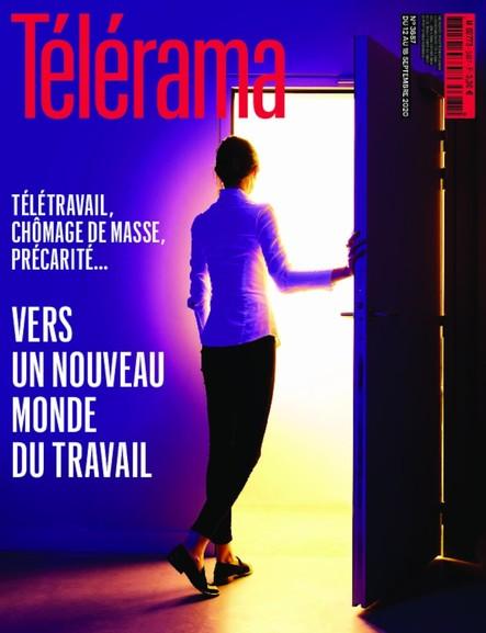 Télérama - Du 12 Au 18 Septembre 2020