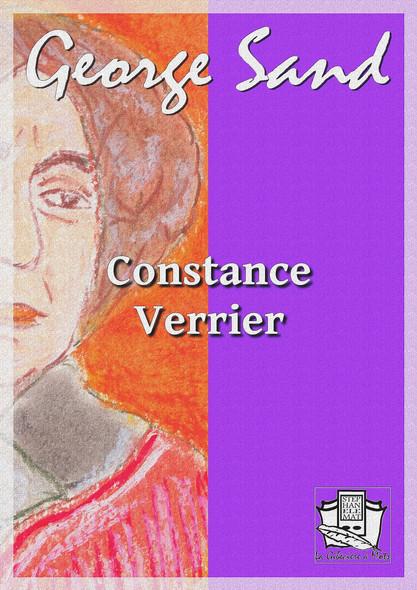 Constance Verrier