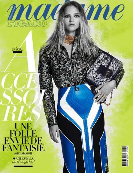 Madame Figaro - Septembre 2020 - N°1882
