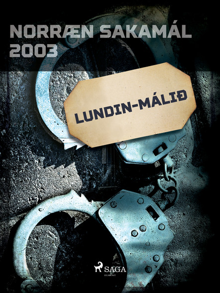 Lundin-málið