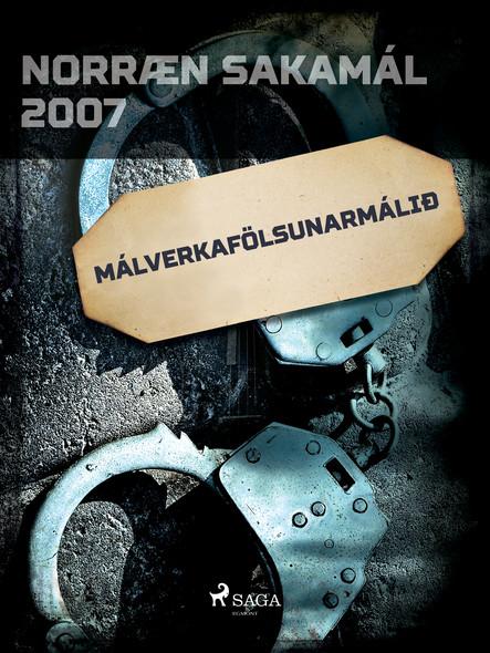 Málverkafölsunarmálið