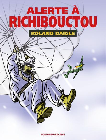 Alerte à Richibouctou