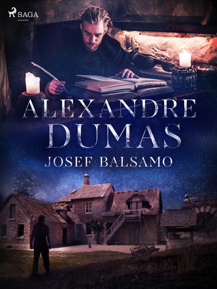 Josef Balsamo