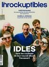 Les Inrockuptibles N°1294 - Septembre 2020