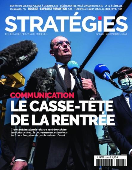 Stratégies N°2048