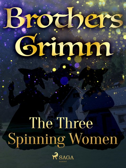 The Three Spinning Women