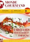 Monde Gourmand N°014