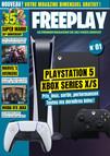 FreePlay N°01
