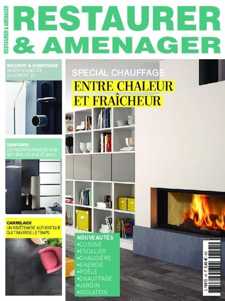 Restaurer Et Aménager N°45