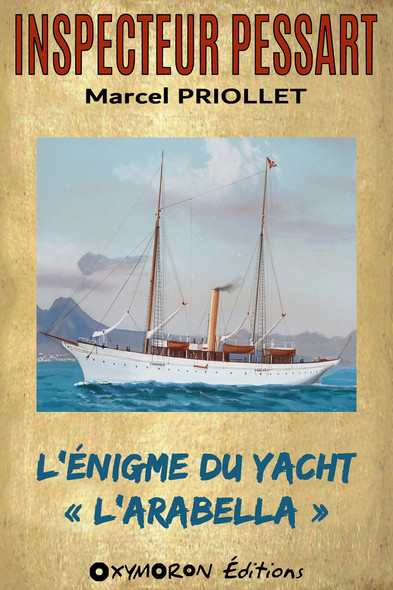 L'énigme du yacht « L'Arabella »