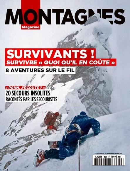 Montagnes - Octobre 2020