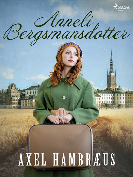 Anneli Bergsmansdotter