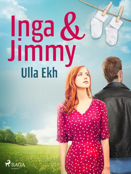 Inga och Jimmy