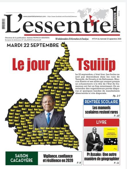 L'essentiel du Cameroun