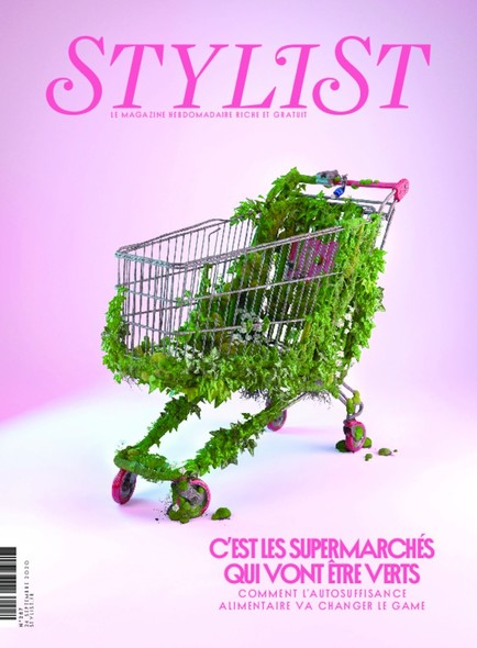 Stylist | Septembre 2020 | N°287
