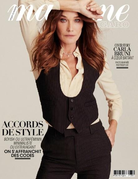 Madame Figaro - Septembre 2020 - N°1884