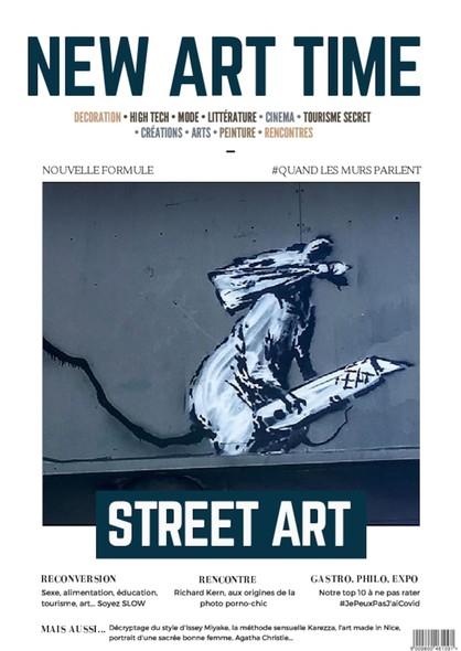 New Art Time - Septembre 2020