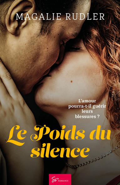 Le Poids du silence : Romance