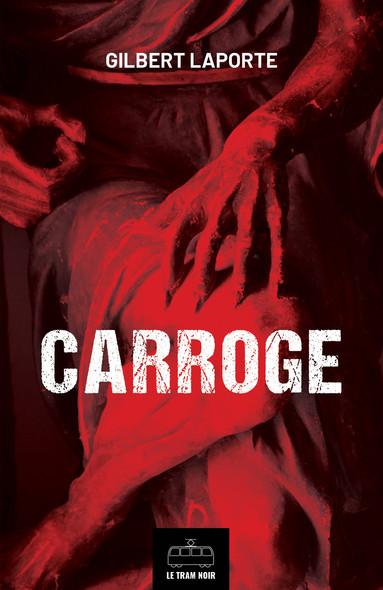 Carroge : Lieutenant Delpech - Tome 1