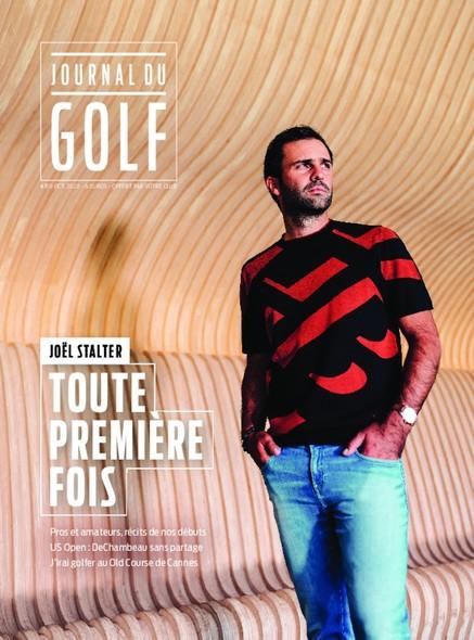 Journal Du Golf - Octobre 2020