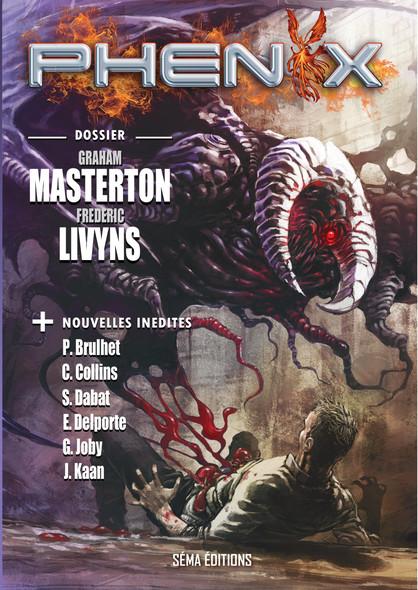 Phénix n°59 : Graham Masterton et Frédéric Livyns